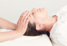 holistic therapies, cranial sacral