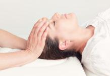 holistic therapies, cranial sacral