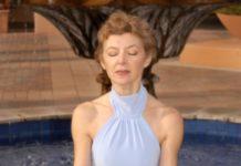 yoga retreats canada