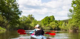 kayaking, fitness, caribbean