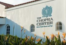 Weight loss programs, Chopra centre