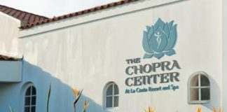 Weight loss programs, Chopra centre