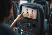 cathay pacific, pure yoga,