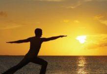 Turks and Caicos, yoga, wellness week