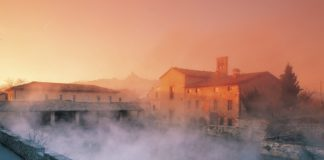 Alder Thermae, italy, wellness retreats
