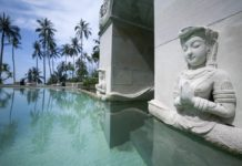 Kamalaya thailand, work spa and wellness award winner