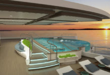 active lifestyle cruising, blue world voyages