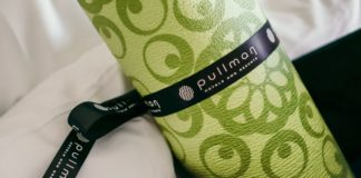 Pullman hotels, wellness travel