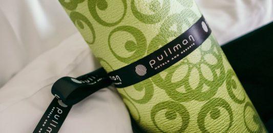 Pullman hotels, wellness travel