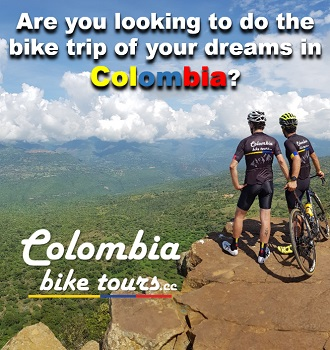Columbia Bike Tours
