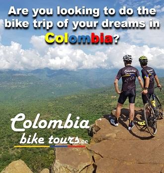 Columbia Bike Tours