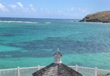 St james's club, antigua