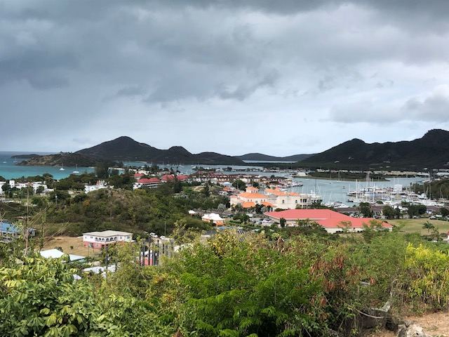 Sugar Ridge Antigua