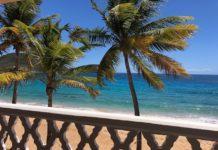 curtain bluff, wellness tour, antigua and barbuda