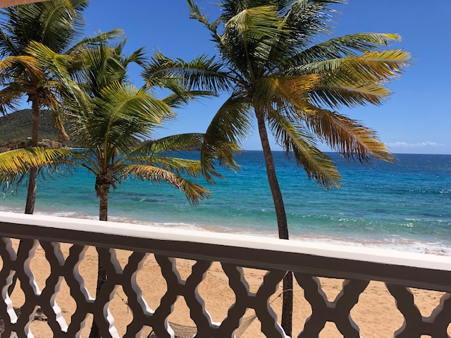 curtain bluff, wellness tour, antigua and barbuda