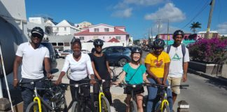 triflexcursion, tour company, antigua