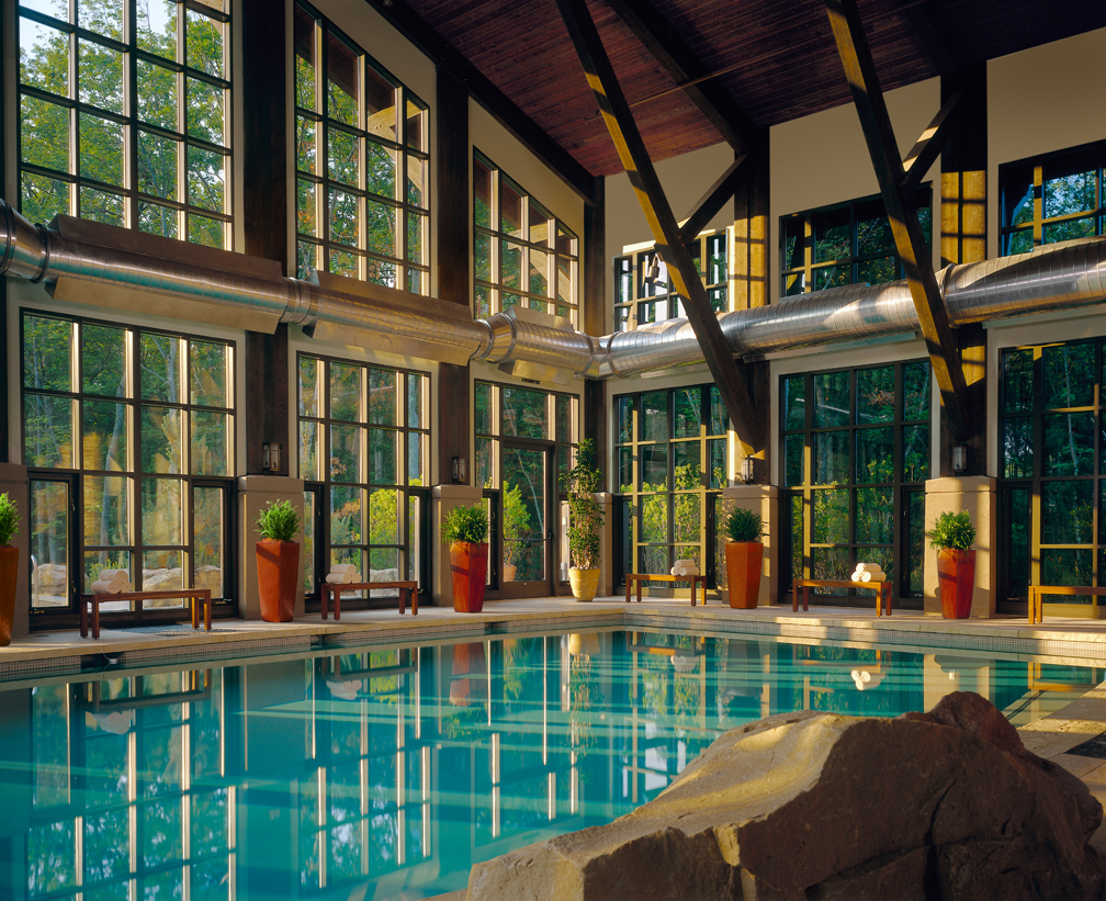 Lodge at Woodloch