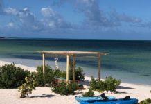 Barbuda Belle, Barbuda