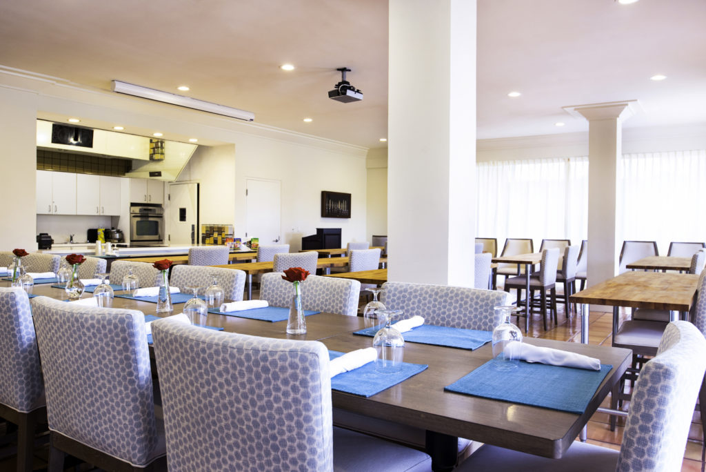 Pritikin, Cooking Cove, cooking classes