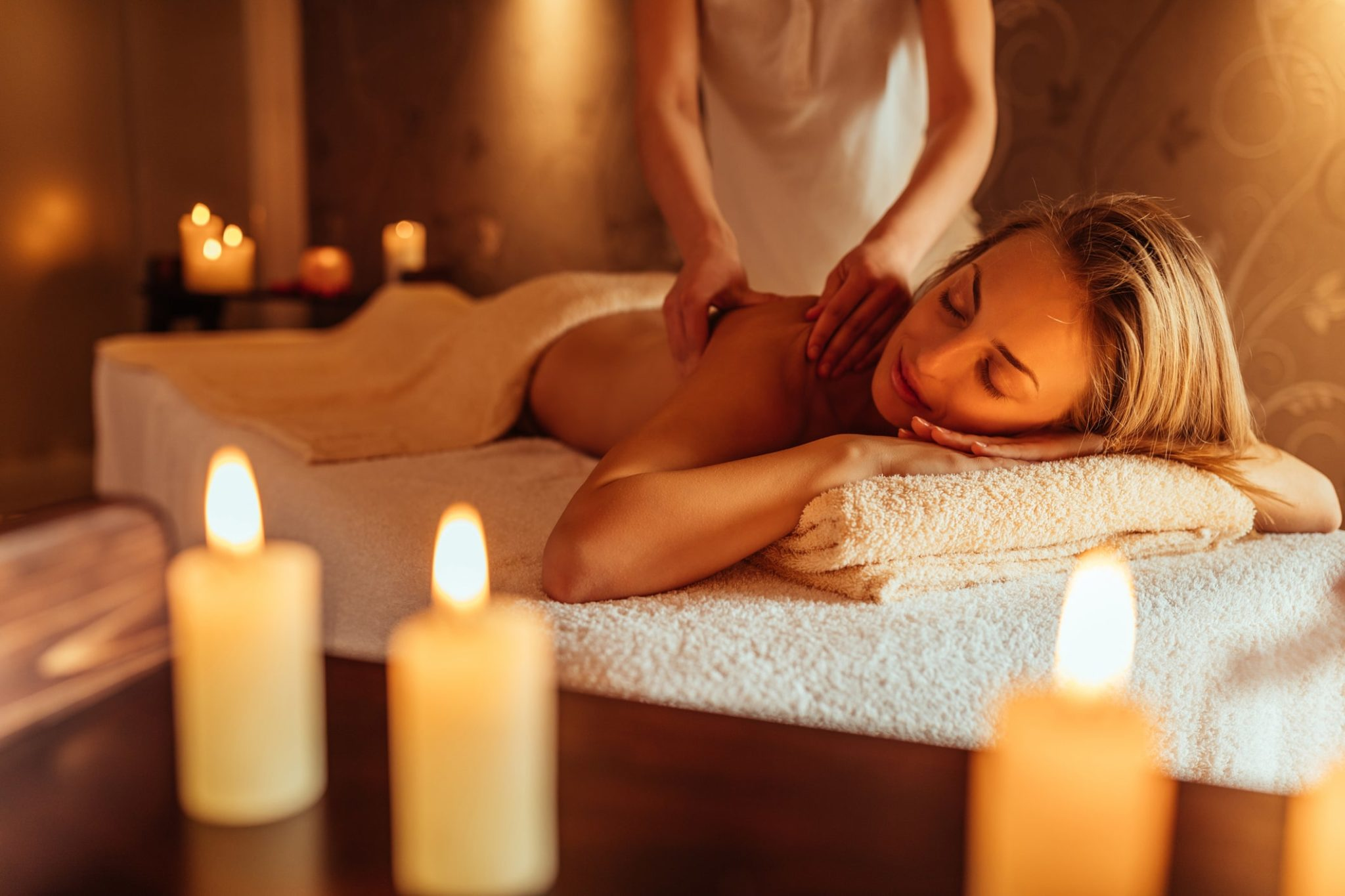 Spa Vacations in the U.S. and Canada