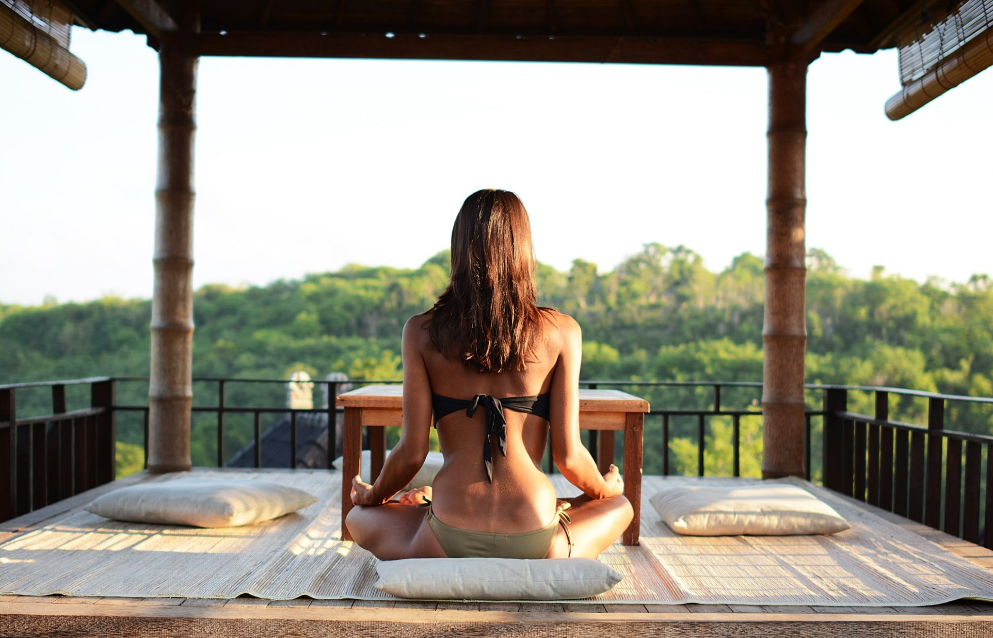 Wellness Retreats in Canada and the United States