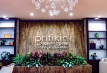 Pritikin Longevity Center & Spa, Miami