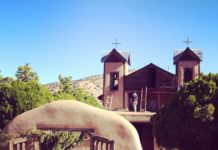 wellness retreat sante fe, new mexico