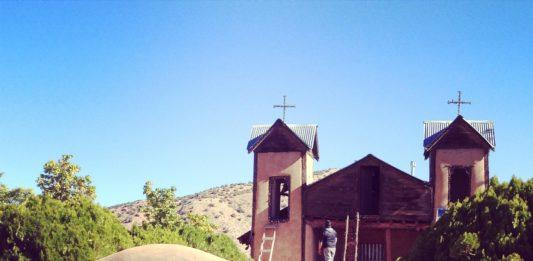 wellness retreat sante fe, new mexico