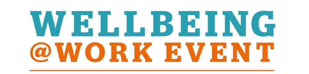 wellbeing at work event