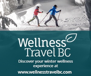 Wellness Travel BC