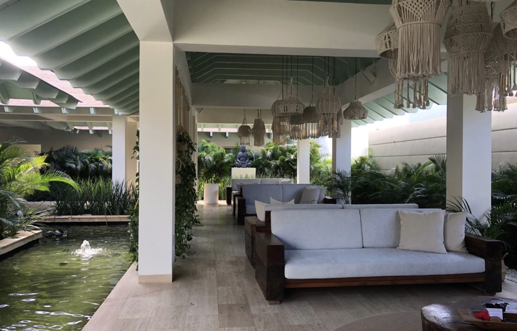 YHI Spa Melia Punta Cana Beach Resort