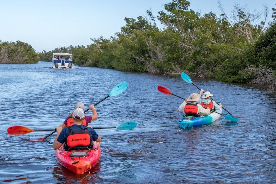 Adventure activities Miami
