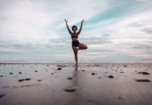 Kiersten Marie Brown, yoga enhancing travel