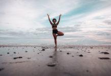 Kiersten Marie Brown, yoga enhancing travel
