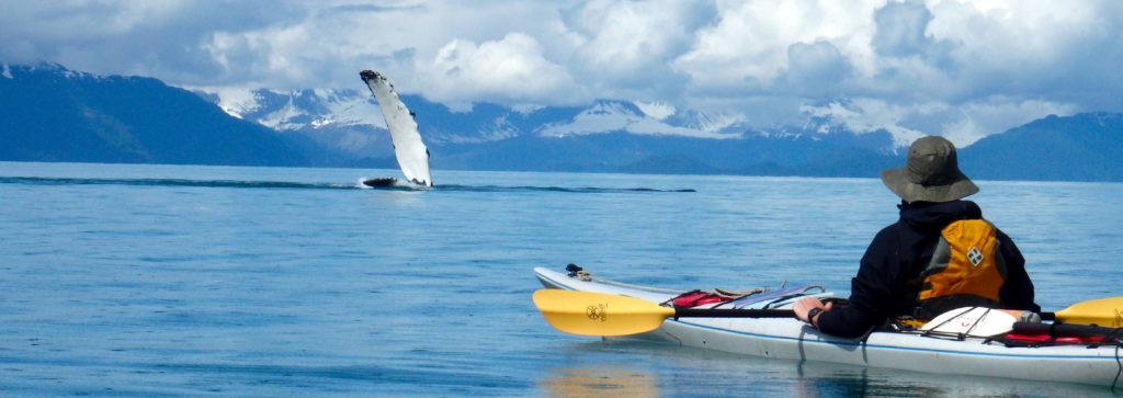 top places in the U.S. for kayaking