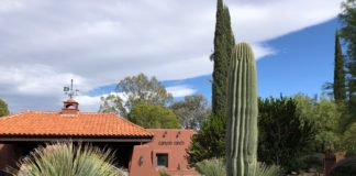 Canyon Ranch Tucson, photo Travel to Wellness