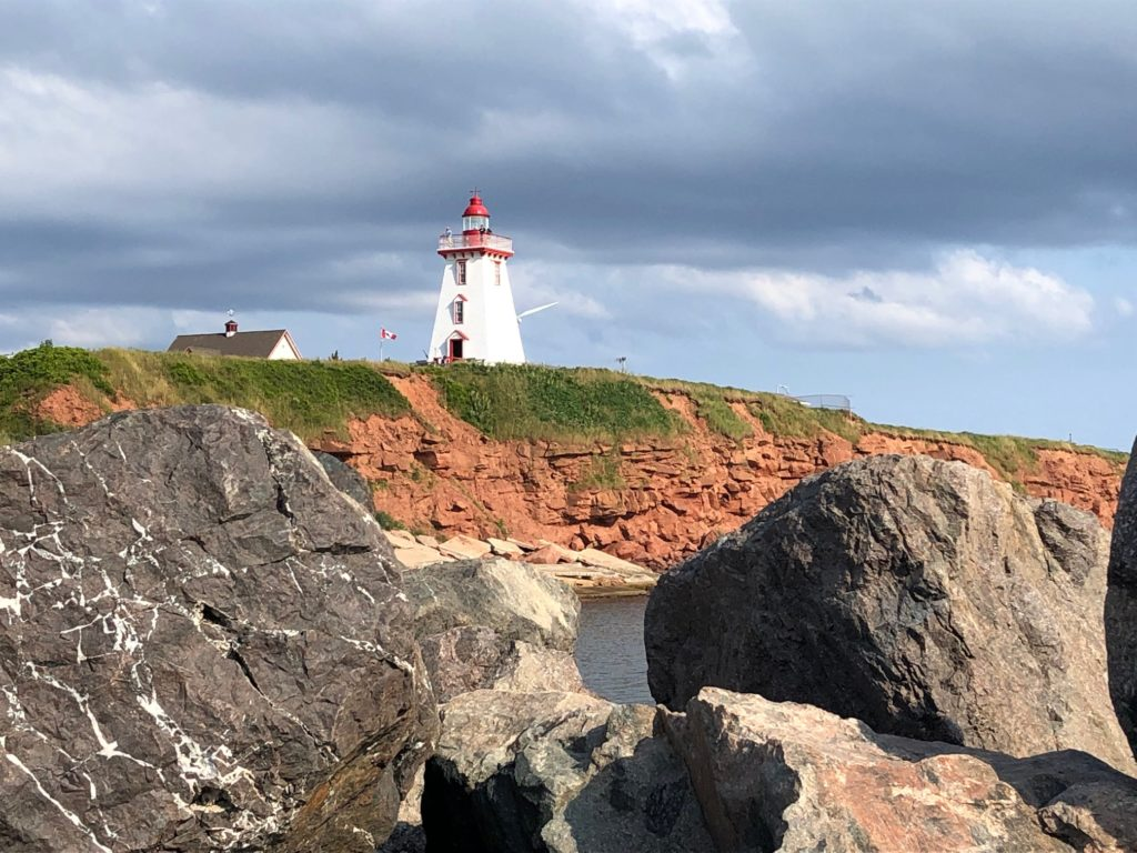 Wellness Staycations, Canada, Prince Edward Island