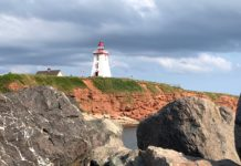 Wellness Staycations, Canada, Prince Edward Island