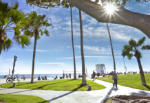 Pathway to Zen Laguna Beach