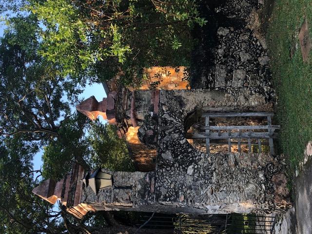 Chable Yucatan Mexico