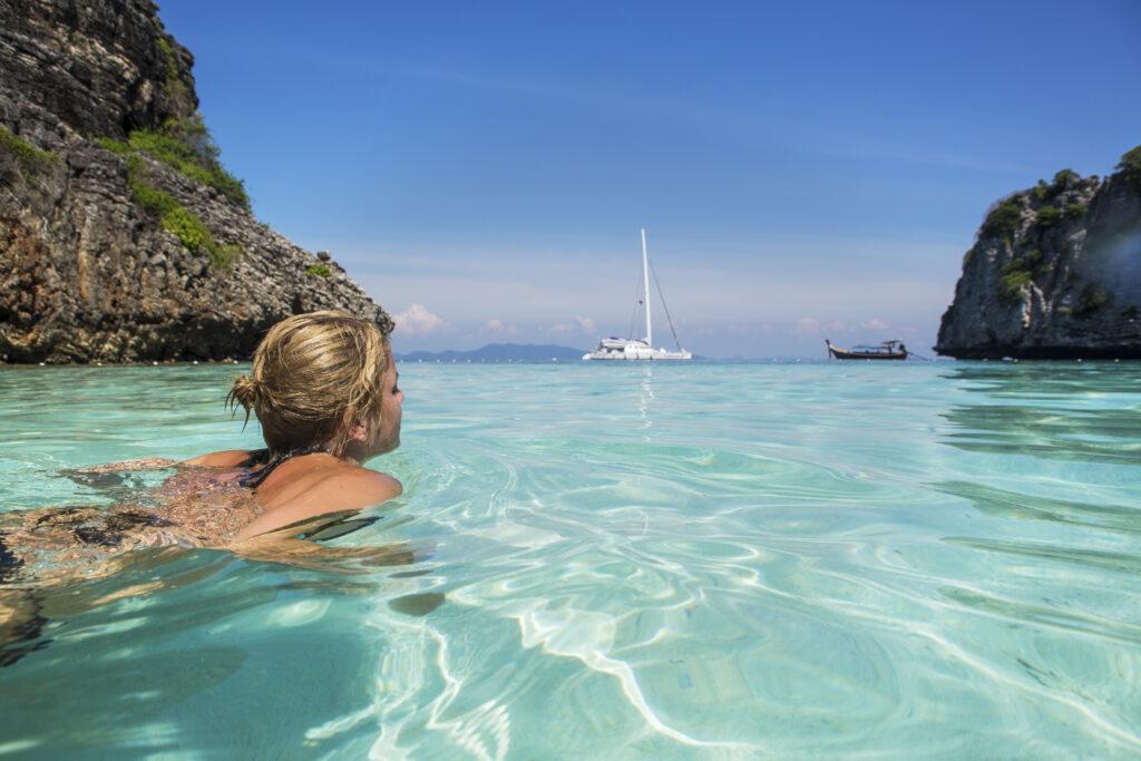 Thailand G Adventures