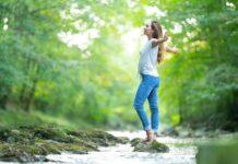 Gail Springs Wellness Retreat, Ontario