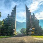 Bali wellness travel