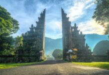 Bali wellness travel