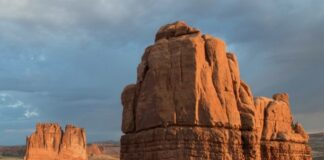 Rockies to the Red Rocks with Rocky Mountaineer