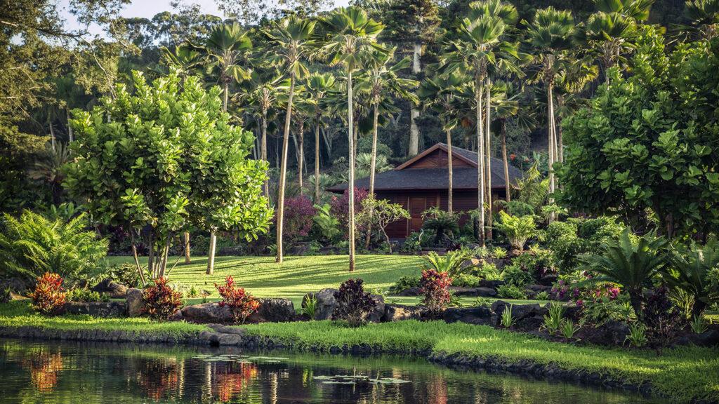 Sensei Lāna'i, A Four Seasons Resort