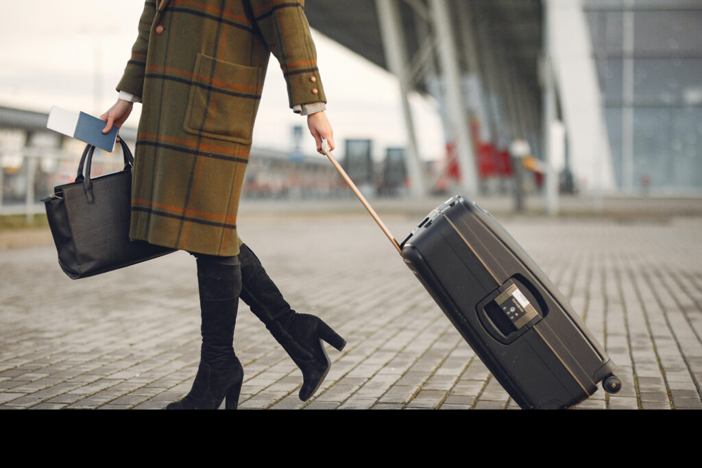 tips to travel safely