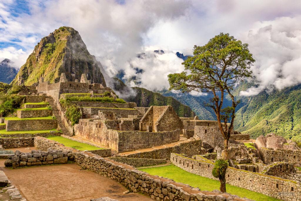 Peru photo by Rob Squire