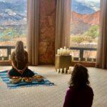 Garden of the Gods meditation