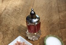 salt and its benefits